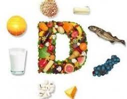 D-vitamin D